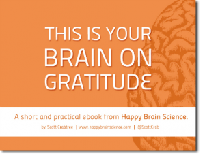 This Is Your Brain on Gratitude Ebook